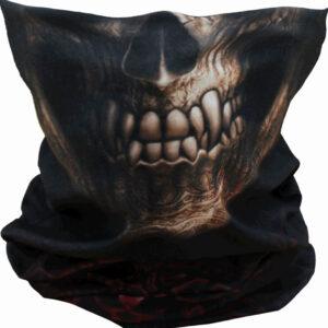 Goth Skull